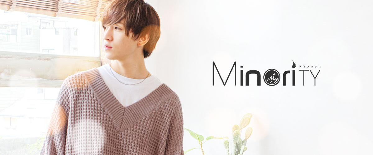 MinoriTY Pop Up Store